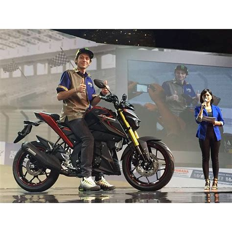 Yamaha Xabre Image by 2016 Yamaha Xabre 150 Launched In Bali By Paul