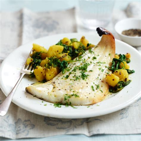 220g pack asda 2 smoked haddock fillets. Grilled Smoked Haddock with Spiced Potatoes   Recipe in ...