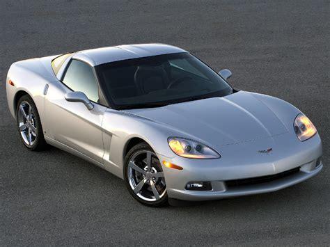 2009 Chevrolet Corvette Specs, Pictures & Engine Review