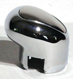 gear shift knob chrome aluminum for peterbilt kenworth freightliner 13 18 eaton ebay