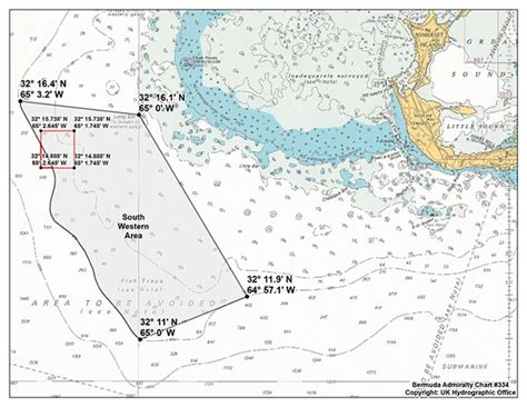 area protected bermuda fishing closure southwestern extended seasonally eastern north government