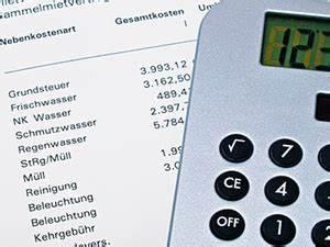 Grundsteuer Berechnen Online : bgh schr nkt r ckforderung von betriebskostenvorauszahlungen ein immobilien haufe ~ Themetempest.com Abrechnung