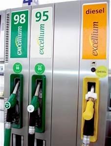 Diesel Excellium : branstoffen en kaarten ~ Gottalentnigeria.com Avis de Voitures