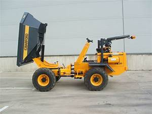 Alquilar Dumper Barford Sxr 6000 Giratorio Transporte Y Excavacion  U0026gt  Dumpers Giratorios