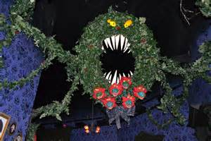 wreath the nightmare before wiki fandom powered by wikia