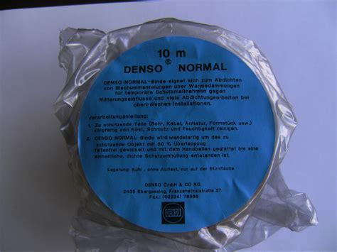korrosionsschutzbinde densobinde