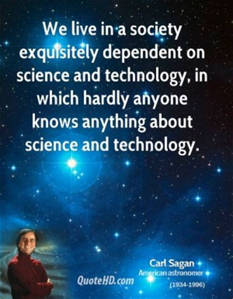 technology dependence quotes quotesgram