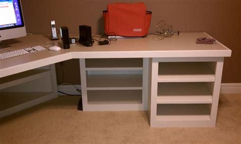 advice   corner desk plans woodworking talk