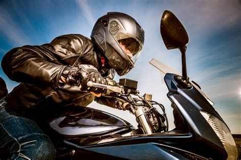 Types Of Motorcycle Insurance Policies