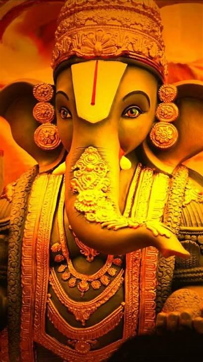 Ganesh Ganesha Lord Wallpapers Ganapati Mobile Bappa