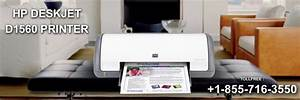 Guide To Install Hp Deskjet D1560 Printer Without Cd
