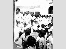 Quit India Movement New World Encyclopedia