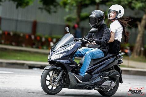 Honda Pcx 2018 Pantip by ร ว ว Honda Pcx Hybrid 2018 เม อเส ยงห วใจ ด งกว าเส ยง