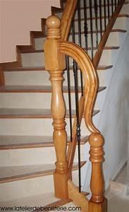 customiser un escalier en bois maison design bahbecom With wonderful peindre des escaliers en bois 3 escalier gain de place nicolas dupriez escaliers bois