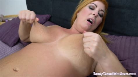 Chubby Mature Enjoys Oral Sex Before Pounded Eporner
