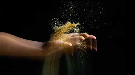 How To Make Chef Shane Lyons's Magic Dust