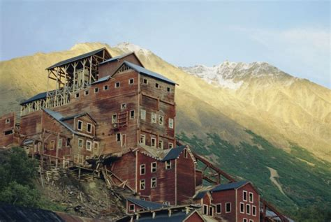 abandoned cities in america 13 of the spookiest ghost towns in america most haunted places