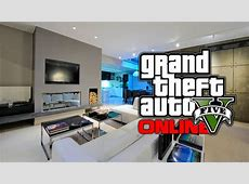 GTA 5 Online Apartment Creator Code Custom Apartments