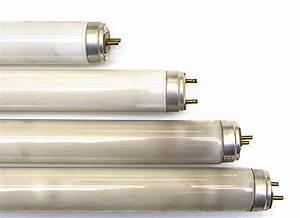 Led Tube Lighting Vs  Fluorescent Tube Lighting