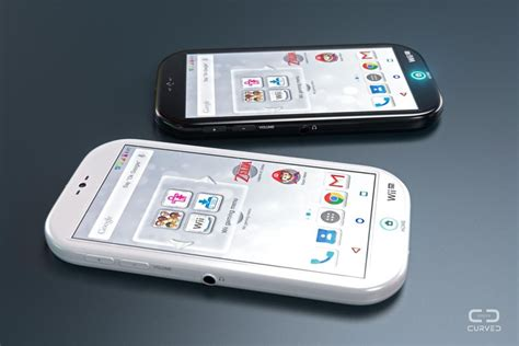nintendo phone the ultimate nintendo smartphone concept is here