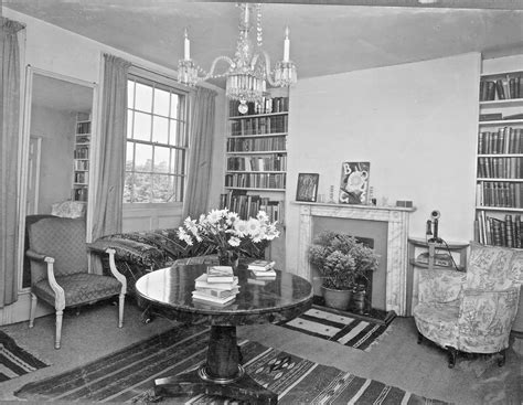1920s living room vile bodies the photograph the painting the half