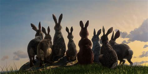 Watership Down Review: Great Story Ensnared by Arthritic ...