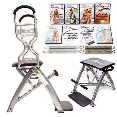 14 best images about malibu pilates chair on
