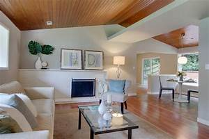 beautiful wood ceiling modern living room seattle With living room wood ceiling design