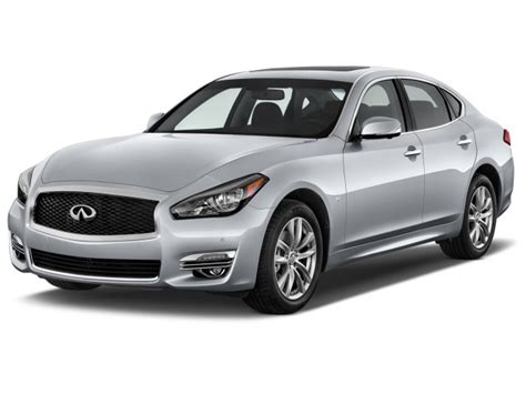 2017 Infiniti Q70 Review, Ratings, Specs, Prices, And