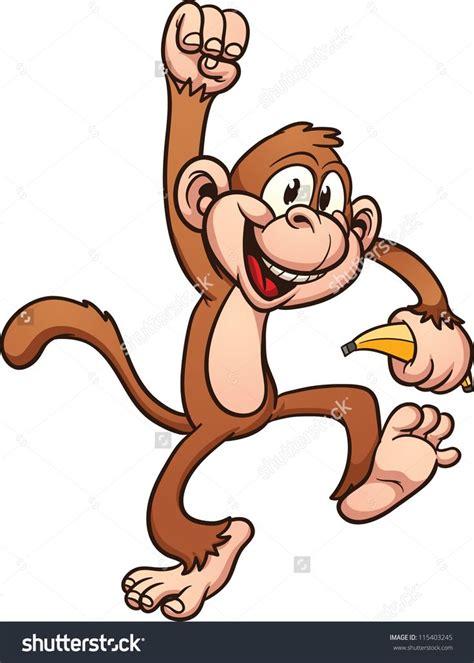 image result  monkey clip art animal clip art kinder
