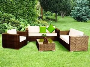 Parasol De Jardin : muebles para exteriores ~ Teatrodelosmanantiales.com Idées de Décoration