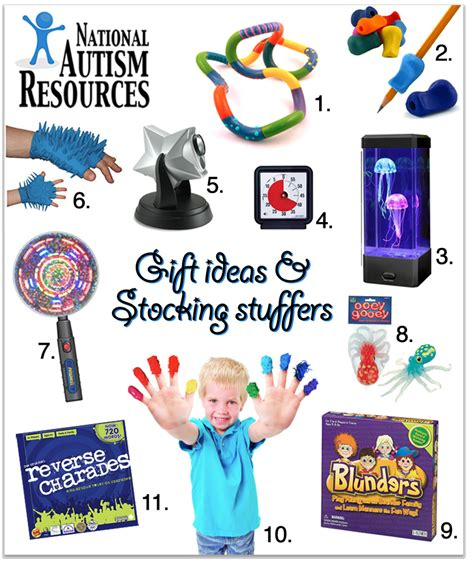 autism friendly christmas gift ideas from abcs to acts