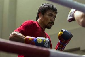 Boxing News: Manny Pacquiao Hints at Fight with Floyd ...