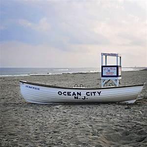 Ocean City, New Jersey: Best Beach in America 2016