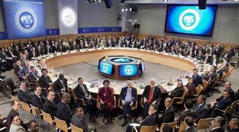 si鑒e du fmi 13 ans à la tête du fmi de la nécessité de rénover et renforcer l institution centrale atlantico fr
