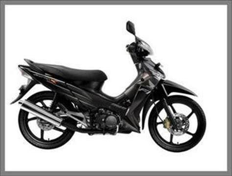 Supra X 125 R Modification by Bike Motorcycle Modification November 2008