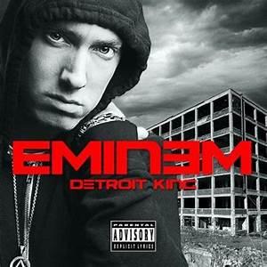 Detroit King - Eminem mp3 buy, full tracklist