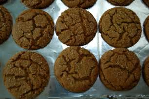 Best Soft Molasses Cookie Recipe