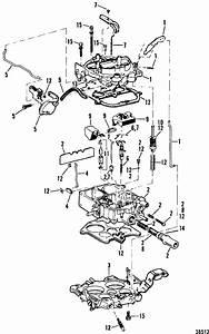 Carburetor Rochester  5 0l  Lx