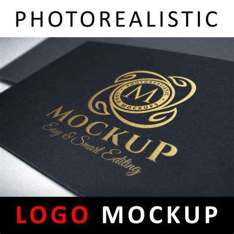 This elegant and stunning logo mockup elevates the business identity in a more attractive way. Adobe Photoshop 3d Gold Logo Mockup Psd Free Download ...
