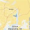 Best Places to Live in Alexandria (zip 22314), Virginia