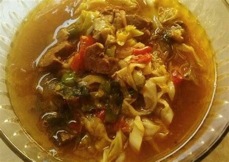 Anda bisa memasak ati ampela masak kecap pedas menggunakan 21 bahan dan 5 langkahnya. Tongseng Ati Ampela : Resep Krengseng Hati Ayam Youtube ...