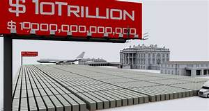 The Pentagon Has A Serious Problem - Losing Trillions Of ...