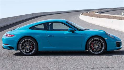 porsche coupe 2016 2016 porsche 911 carrera s review first drive carsguide