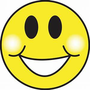 Smiley Face Clip Art Animated   Clipart Panda - Free ...
