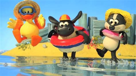 timmy time seaside song cbeebies
