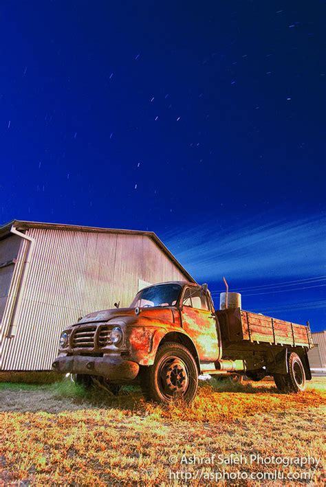 Rustic truck Pentax User Photo Gallery