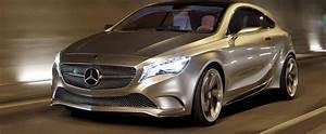 Quelle Mercedes Avec Moteur Renault : mercedes and renault developing 1 2l and 1 4l turbo engines for the new a class autoevolution ~ Medecine-chirurgie-esthetiques.com Avis de Voitures