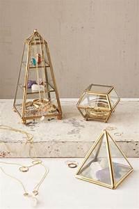 Boite A Bijoux En Verre : o trouver une boite vitrine pour ses tr sors frenchy fancy ~ Farleysfitness.com Idées de Décoration
