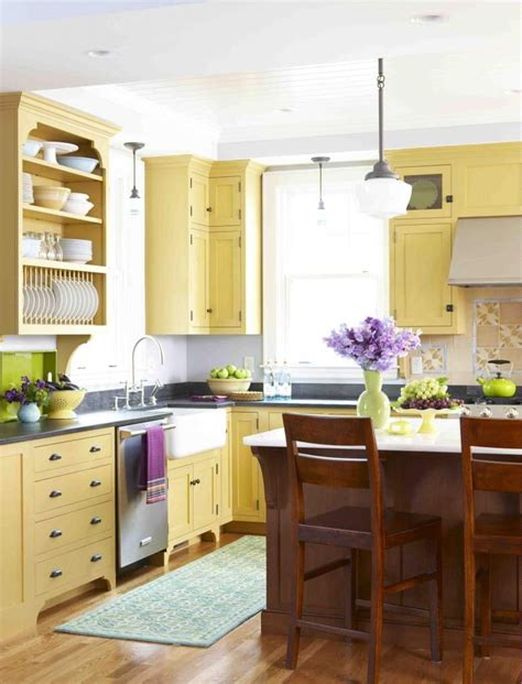 yellow kitchen colors 12 best images about yellow kitchen islands on 1215